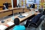 Na ocasião o governador Mauro Carlesse destacou que o empresário precisa de garantias e nesse contexto é importante ter o estado a seu favor_150x100.jpg