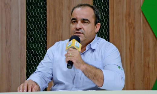 Executivo da Seagro, Adenieux Santana, destacou que ao alcançar 25% dos municípios brasileiros e 62 países, a feira mostrou seu tamanho para o agronegócio