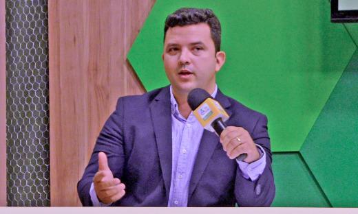 Secretário Thiago Dourado acredita que formato digital estará presente nas próximas edições associado a modalidade presencial
