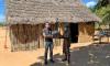 Técnico do Ruraltins Maxuel Pereira, foi guia de uma das equipes no assentamento Remansinho, em Tupiratins - Brener Nunes/Governo do Tocantins
