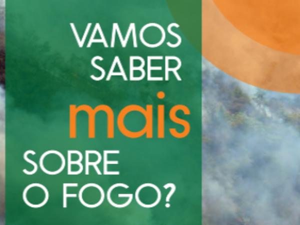 Um dos objetivos é orientar sobre os cuidados com o meio ambiente e evitar os elevados índices de queimadas no Tocantins