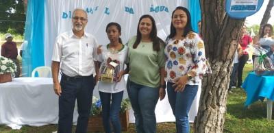 DIA MUNDIAL DA ÁGUA 2019 AÇÕES MUNICIPAIS 2