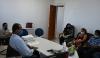 Reunião sobre pescado em Palmas