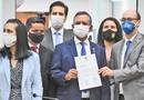 Segurança Pública é contemplada com emendas parlamentares dos deputados estaduais