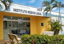 O Instituto Médico Legal é responsável por óbitos de vítimas por mortes violenta