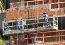 Construção civil apresentou os melhores desempenho dentre os setores analisados