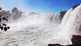 Parque Estadual do Jalapão e seus atrativos – Cachoeira da Velha/Prainha, Dunas e Serra dos Espírito Santo – deverão ser reabertos aos turistas a partir do dia 19 de julho