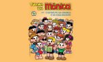 Edição especial da revista Turma da Mônica em comemoração aos 30 anos do ECA