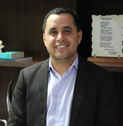 Robson Vila Nova Lopes- Secretário Executivo da Seduc