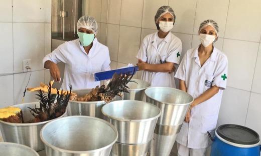 Primeiro abatedouro de aves caipiras é uma das três agroindústrias abertas este ano no Tocantins