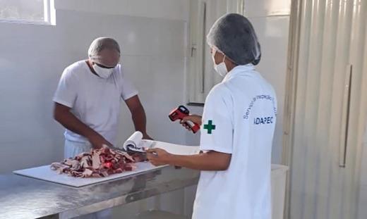 O Tocantins tem a disposição do empresário vários selos de qualidade para segurança alimentar