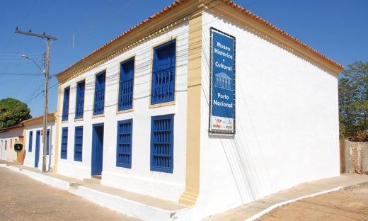 Centro histórico foi tombado pelo Iphan em 2008