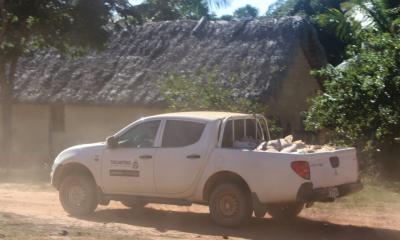No total, a ação já atendeu mais de 190 mil famílias dos 139 municípios