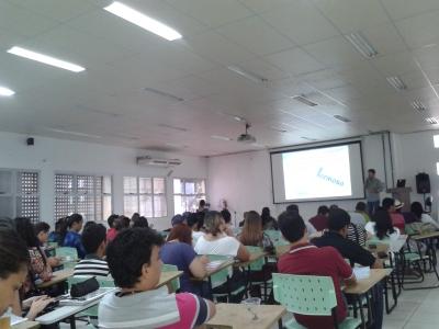 Seminário CBHRF
