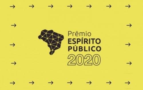 O Prêmio buscar reconhecer profissionais públicos que transformam o serviço público brasileiro.