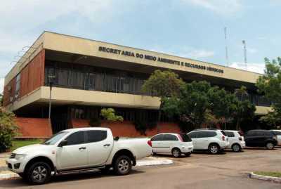 O Tocantins é o estado representante da região Norte no Conama