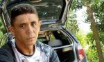 Antônio Alves, desaparecido em Dois irmãos