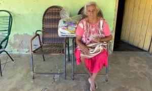 Até o momento aproximadamente 30 mil famílias, em mais de 500 assentamentos rurais e comunidades tradicionais foram beneficiadas- Credito: Brener Nunes/Governo do Tocantins