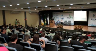 Preparação para o Fórum  Mundial da Água e ECOB