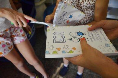 O ECA mudou o olhar e a abordagem contra o trabalho infantil