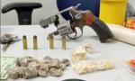Operação teve como foco traficantes responsáveis por homicídios (execuções de rivais), que vinham ocorrendo no município
