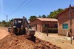 Obras foram executadas por meio de uma parceria entre a ATS e o município