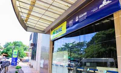 Sine Tocantins disponibiliza mais de 210 vagas de emprego nesta quarta-feira, 29