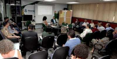 (Imagem de Arquivo) Representantes do biênio 2020-2022 foram escolhidos em votação via videoconferência
