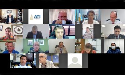 Representantes de órgãos e instituições estiveram reunidos em videoconferência nesta quarta-feira