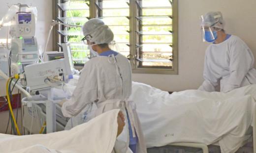 Governador Mauro Carlesse instituiu a Lei n° 3.705, que traz indenização extraordinária para os profissionais vinculados às unidades hospitalares e ao Lacen/TO