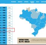 Tocantins avançou para a 9ª posição e está entre os estados mais transparentes sobre os dados da Covid-19