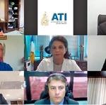 Durante a videoconferência, o Governador Mauro Carlesse destacou que os aspectos relativos à previdência serão tratados com bom senso