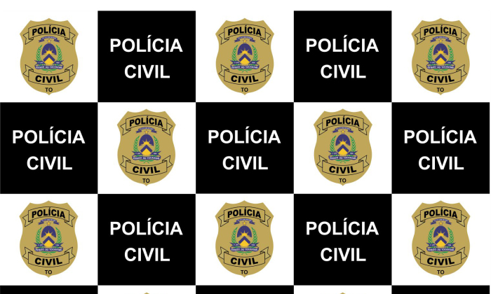 Homem foi preso pela Polícia Civil após espancar a ex esposa em Itaguatins