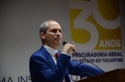 Procurador-Geral Nivair Borges prorroga teletrabalho no âmbito da PGE