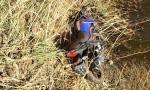 Motocicleta, roubada em Palmas, é recuperada pela Polícia Civil em Luzimangues