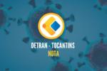 NOTA Detran-TO