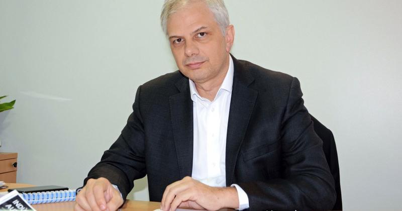 Claudinei Quaresemin é o secretário de Estado de Parcerias e Investimentos e presidente do Conselho de Parcerias e Investimentos do Tocantins