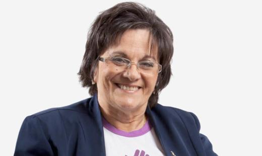 Maria da Penha, a mulher que deu nome à lei que protege outras mulheres