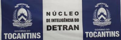 Com apoio de outros órgãos, Núcleo de Inteligência do Detran apreende CNH falsa