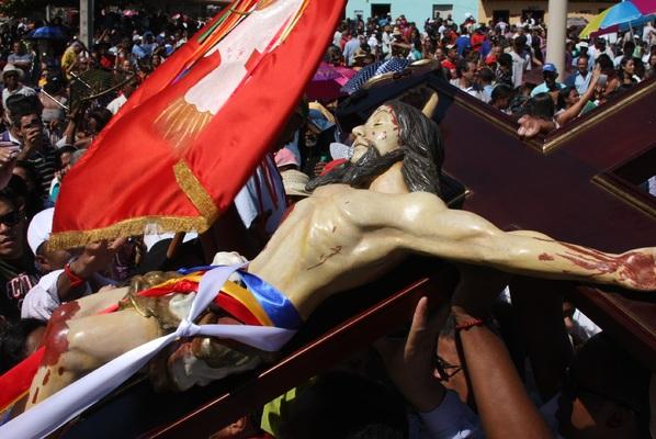Em suas edições anteriores, a Romaria do Senhor do Bonfim atraiu milhares de devotos