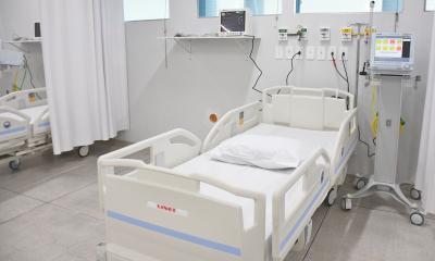 As unidades irão funcionar no Hospital Regional de Augustinópolis (HRA)