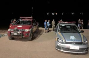 Praia Norte registrou novo caso de afogamento no Tocantins