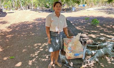 Foto 2 - Entrega de cestas básicas visa suprir a necessidade de alimentos das famílias nesse momento de pandemia provocada pelo novo Coronavírus - Brener Nunes_400.jpg