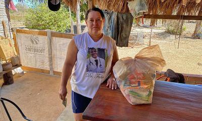 Foto 3 - Ao todo, 13 assentamentos foram atendidos, nessa sexta-feira,14, pelo Governo do Tocantins - Brener Nunes_400.jpg