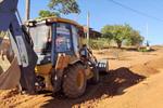 As obras de saneamento forma realizadas em parceria com os municípios