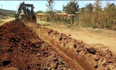 Ao todo, as obras contaram com um investimento de aproximadamente R$ 200 mil