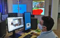 Técnicos do Naturatins realizam análise espacial ambiental no Cimdea