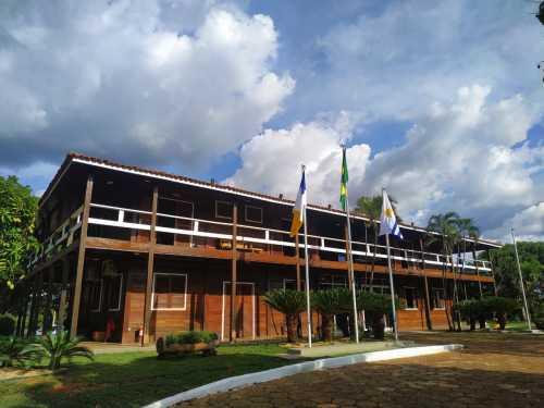 Palacinho foi reaberto após projeto de gestão participativa