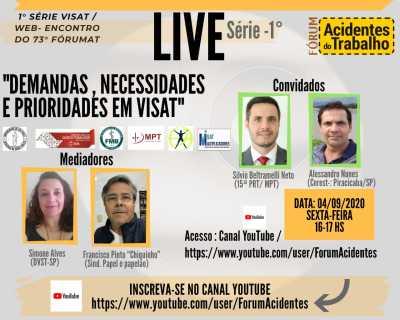 Live 01 -
