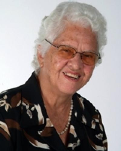 Margarida Lemos Gonçalves - 2ª Presidente do CEE/TO (1991 - 1995)